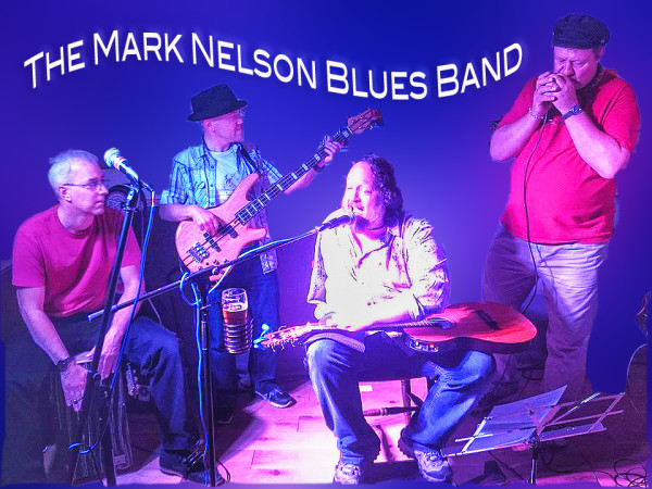 The MN Blues Band Small