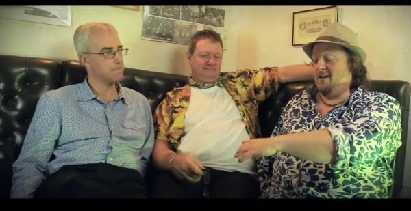 Trio Documentary Pic